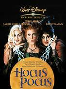 "Which future ""Sex and the City"" actress appeared in the 1993 film ""Hocus Pocus""?"
