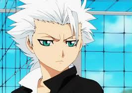 what is the favorite food of Hitsugaya Toshiro