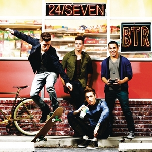 What day was 24/Seven was in released in the United States?