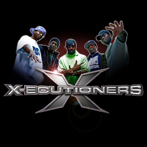 What song are Mike Shinoda and Mr. Hahn featured in by the X-Ecutioners?