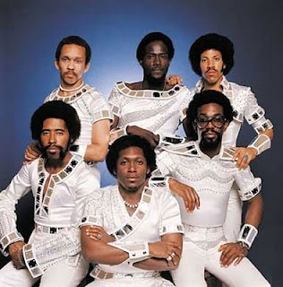 Prior to signing with Motown Records, The Commodores got their start as an opening for the Jackson 5 in the early-70's