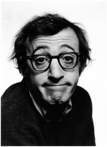 What is Woody Allen's birth name?