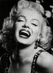 What is Marilyn Monroe's birth name?