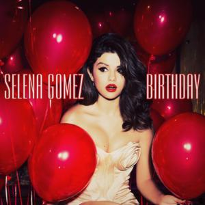 When was Selena Gomez born?