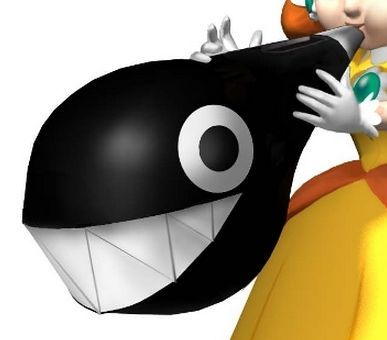 Which Mario Party did this item first appear ?