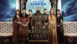 How many seasons has Muhtesem yuzyil?