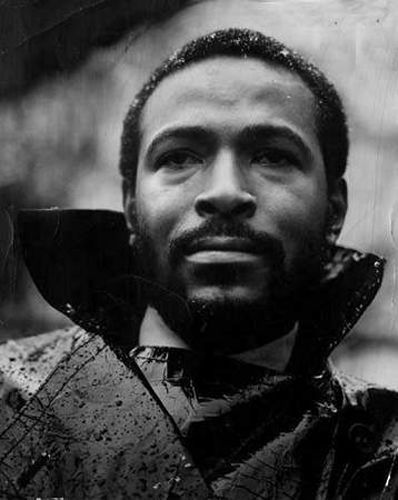 """Co-written with Ed Townsend, """"Let's Get It On """" was a #1 hit for Marvin Gaye on the Billboard Pop charts back in 1973"""