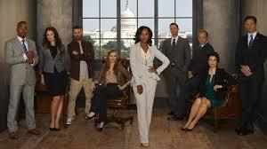 """Which """"Friends"""" 星, つ星 guest starred this season on """"Scandal?"""""""