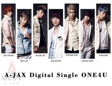 Who is the leader of A-JAX? - The Kpop Trivia Quiz - Fanpop