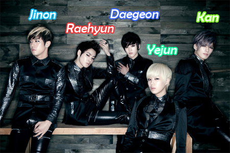 Who is the leader of F.CUZ?