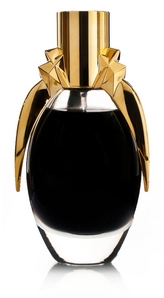 The bottle of Lady Gaga Fame was designed Von Lady Gaga and ______.