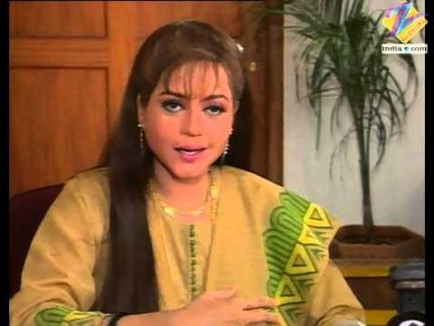 Seema Kapoor played he role of Savi Verma in which Zee tv serial?