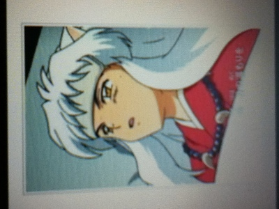 How Many Times Has Inuyasha Been Injured The Inuyasha Trivia Quiz