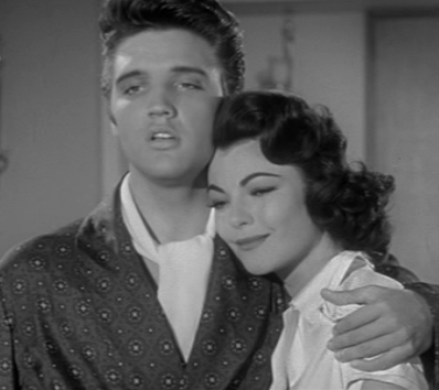 Which Elvis' movie is this screencap from?