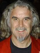 Who did Billy Connolly play the voice of?