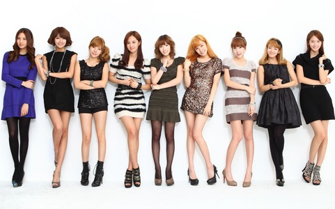 Who Is The Oldest And Youngest Members Of SNSD?