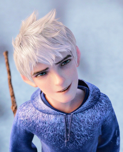 Who voiced Jack Frost?