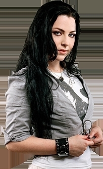 Amy Lee is from...