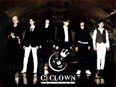 Who is the maknae of C-Clown?