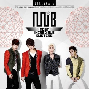 Who is the maknae of M.I.B?