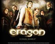 Eragon is a book/film which is about...