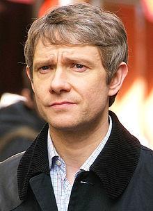 How old is Bilbo's actor?