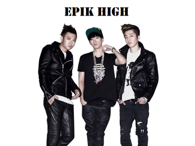 Who is the maknae of Epik High?