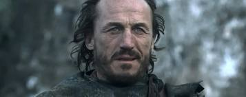 What did Bronn say about Joffrey?