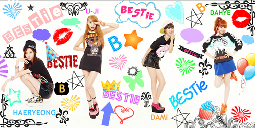 Who is the leader of BESTie?