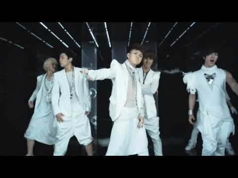 What was B2ST debut song?