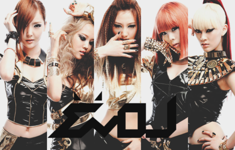 When did EvoL debut?