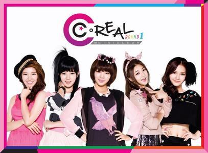 When did C-REAL debut?