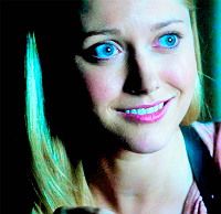How many episodes of Fringe did Georgina appear in?