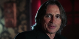 In once Upon a Time Which actor portrayed Mr. Gold's Father?