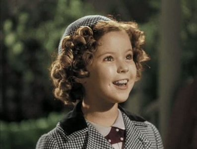 Shirley Temple played Annie in the first version of the movie.