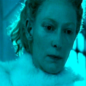 What is the last thing Jadis says to Edmund in her Ice Palace?
