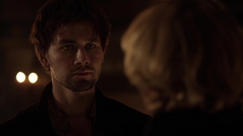 1x09 What was Sebastian accused of?