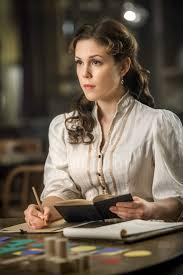 What is Erin Krakow's character's name ?