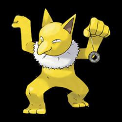 What type of Pokemon is Hypno?