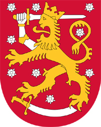 The cappotto of arms of: