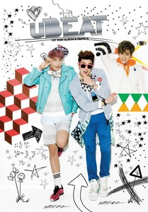 When did uBEAT debut?