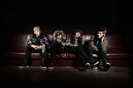 Who is the maknae of Wonder Boyz?
