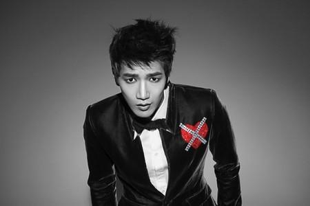 When did Jun.K make a solo debut?