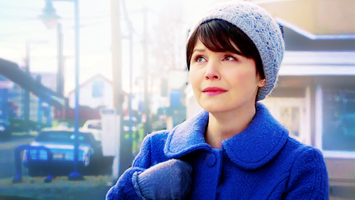 Why is Mary Margaret upset here?