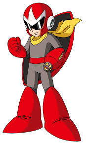 Timeline wise, when was Protoman Created?