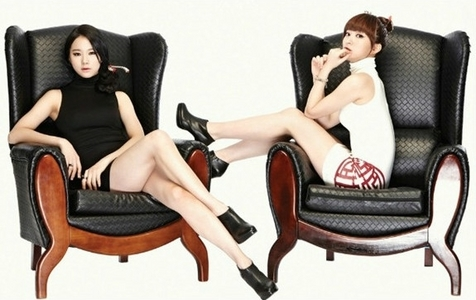 What was DASONI's debut song?