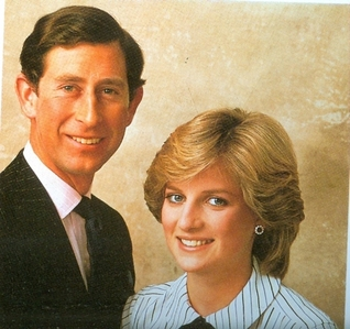 What year was Diana and Prince Charles married