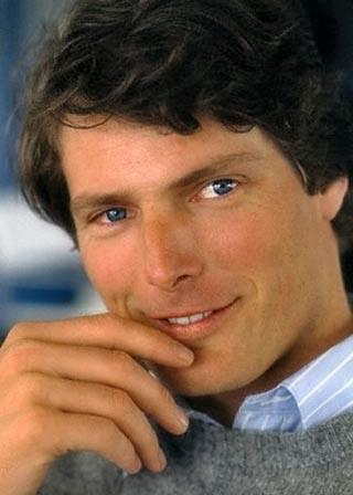 How old was Christopher Reeve when he passed away back in 2004