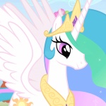 Who is this alicorn?