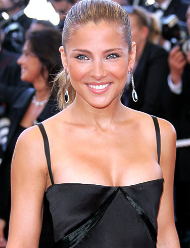 Elsa Pataky is the wife of which hottest actor?